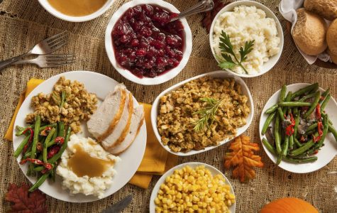 Thanksgiving Food, Ranked