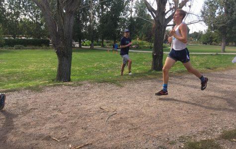 Run Fast like the Wind
