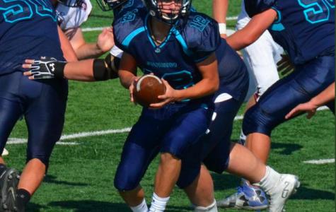 Quarterback Quandry