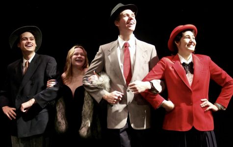 Guys and Dolls! – Behind the Scenes