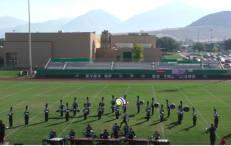 Battle of The Marching Bands