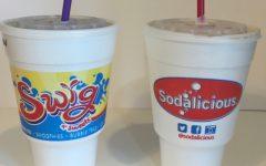 Soda Craze!