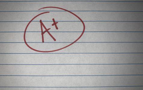 Don't Let Those Grades Let You Down
