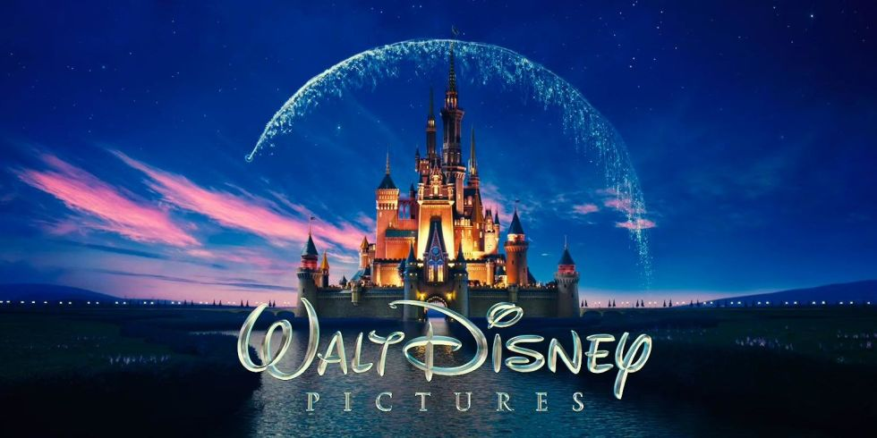 Walt Disney pictures opening from Inside Out (2015)