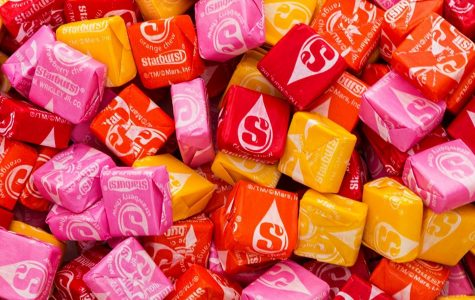 What Starburst Flavor Are You?