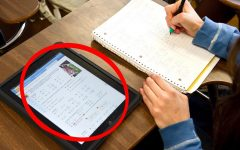 Why Aren't Tablets Allowed at JD?