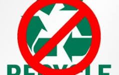 Missing Recycle Bins