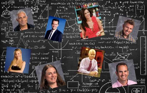 Which Friends Character/Math Teacher Are You?