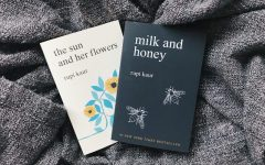 4 Poetry Books to Read