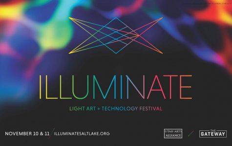 Illuminate Festival 2019 is Lighting up Salt Lake City