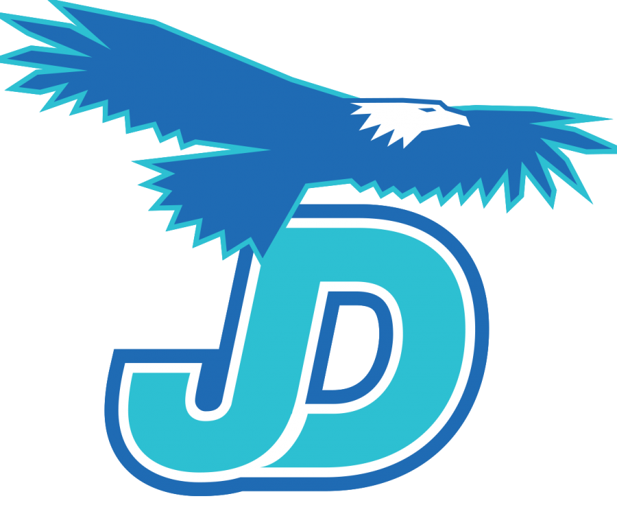 The+Juan+Diego+Catholic+High+School+logo.+