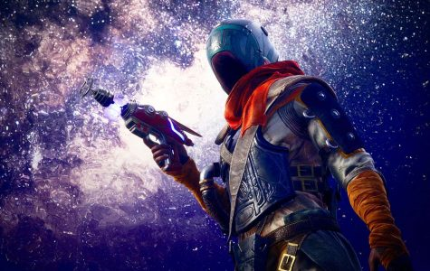 A Stellar Review for Outer Worlds