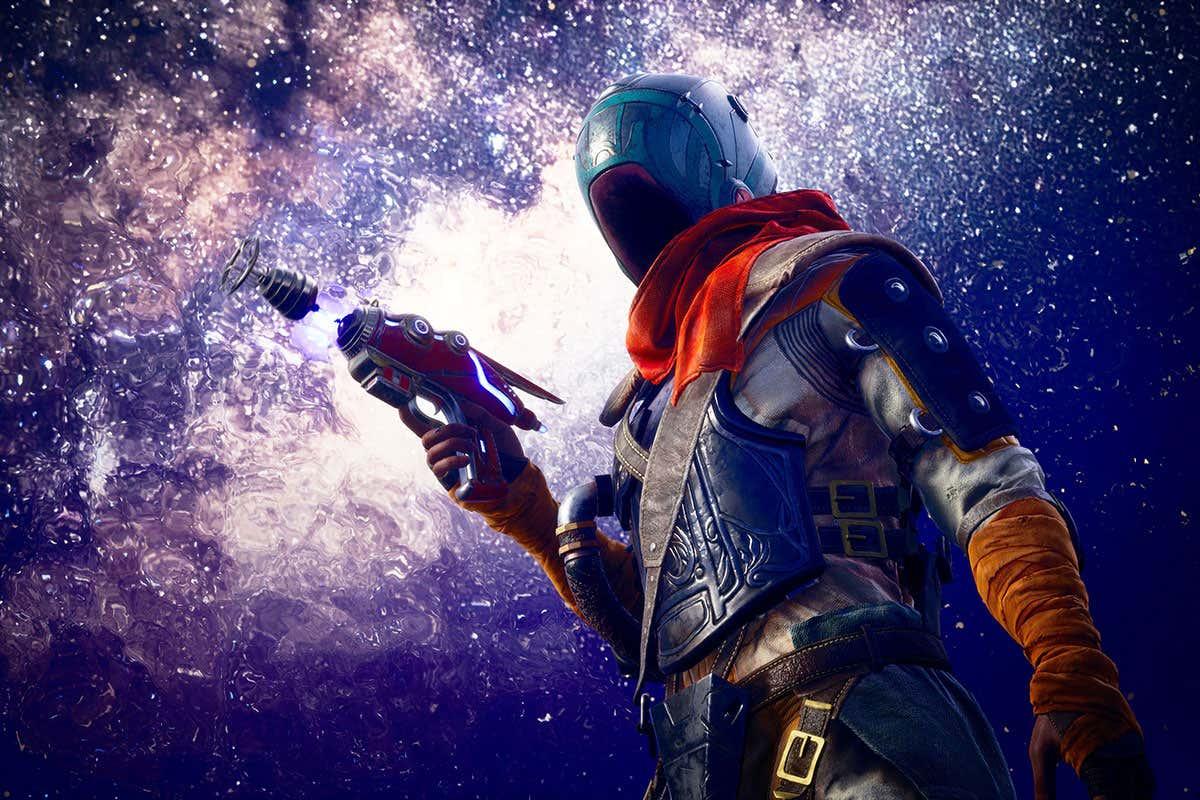 Fans of First-Person Shooter RPGs finally got an installment set in space.