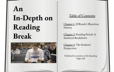 An In-Depth on Reading Break
