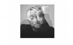 """Mac Miller's """"Circles"""""""