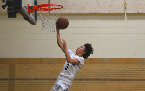 Underclassmen helped JD boys basketball to the semifinals this season.