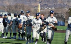 Juan Diego Baseball team
