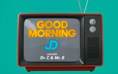 JD: On Air