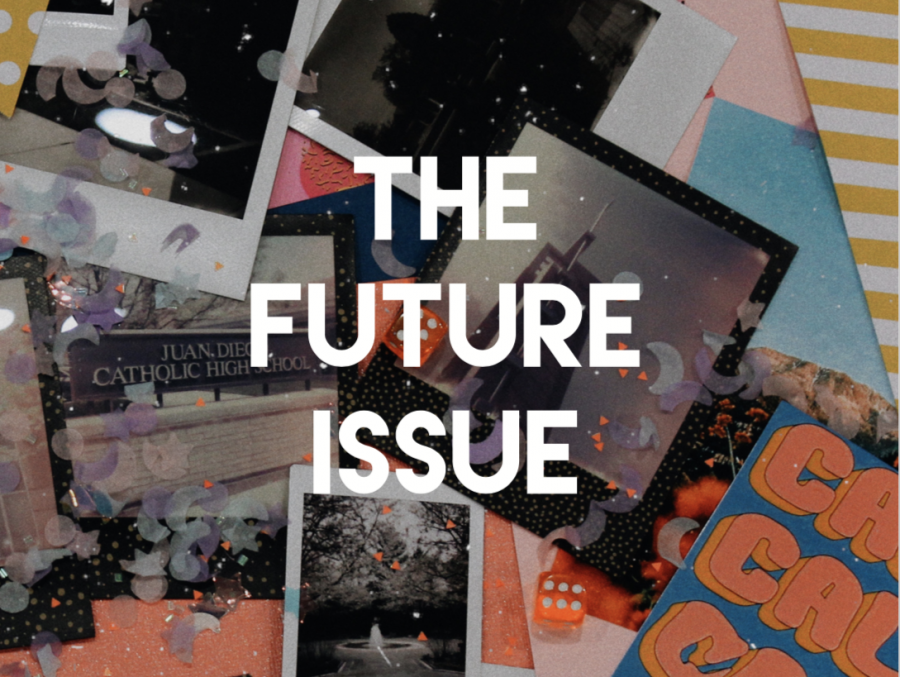 99: The Future Issue