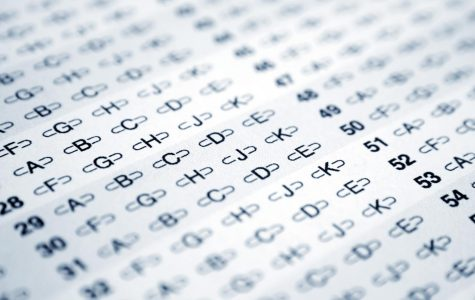 Standardized testing has been put on hold as a result of social distancing guidelines due to the Coronavirus.
