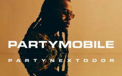 PARTYNEXTDOOR's Partymobile