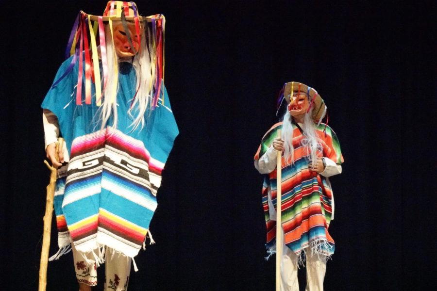 El+Baile+de+los+Viejitos+being+presented+at+the+cultural+assembly