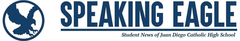 The Student News Site of Juan Diego Catholic High School